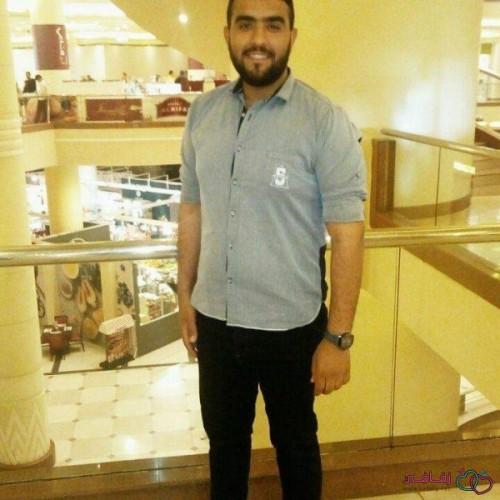 صورة Mohamed awad, رجل