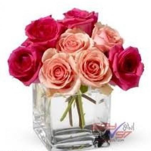 صورة الورده الجوريه, امراه