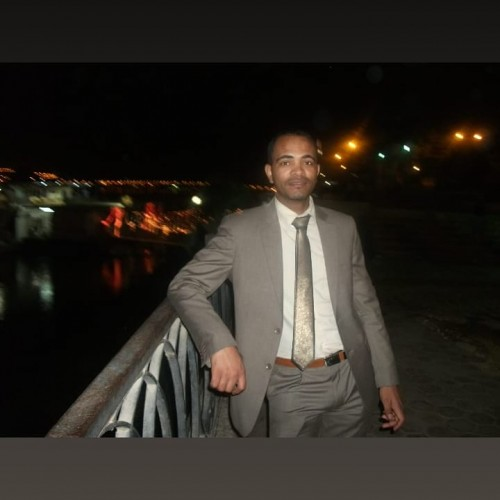 صورة Ahmedhamdy, رجل
