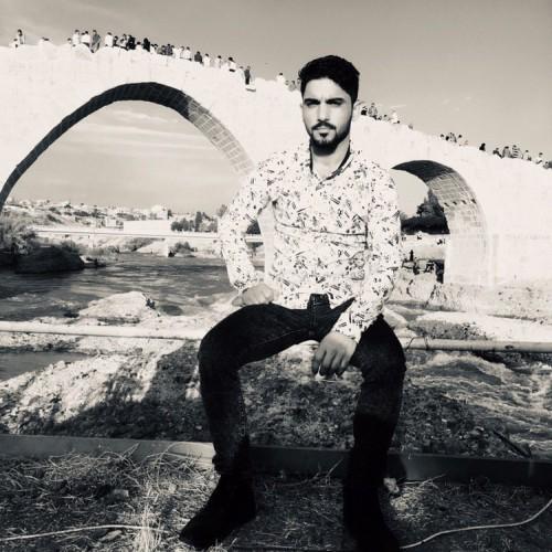 صورة Arman_IQ, رجل