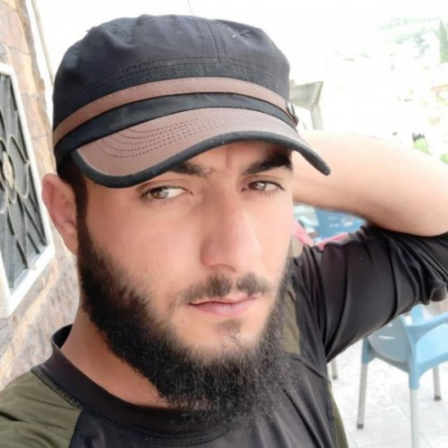 صورة Ahmad alsayd, رجل