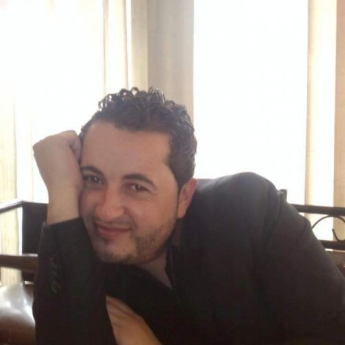 صورة Alaaalhawadi, رجل