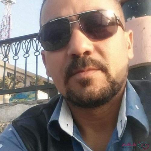 صورة Saad shady, رجل