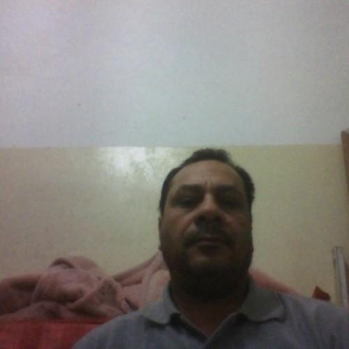 صورة عادل المرسى, رجل