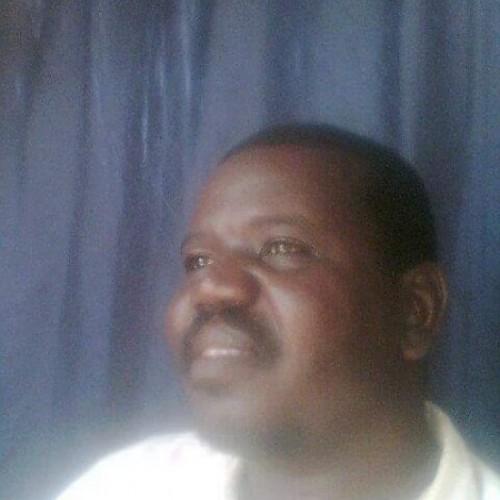 صورة صديق مكاوي, رجل