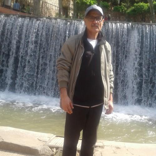 صورة Tafraouti68, رجل