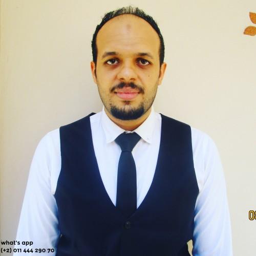 صورة Mohamed_Ashraf, رجل