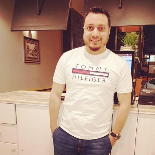 صورة amr_hariri, رجل
