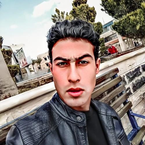 صورة Ahmad99, رجل