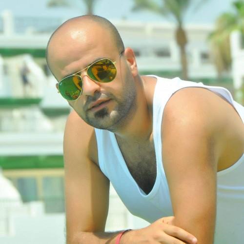 صورة Arafat, رجل