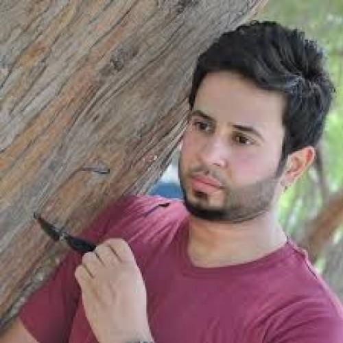 صورة علاء ميميش, رجل