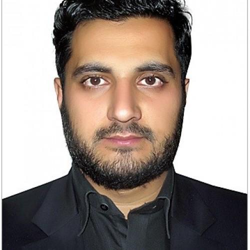 صورة Hujatullah, رجل