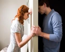 الطلاق الصامت الانفصال النفسي بين الزوجين