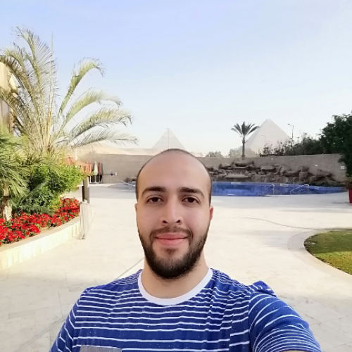 صورة Ahmed795, رجل