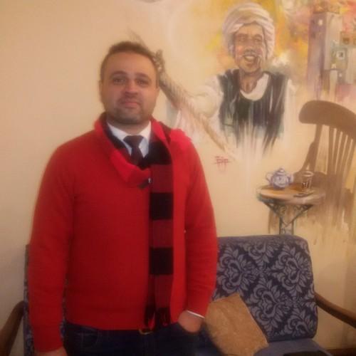 صورة MahmoudHamouda, رجل