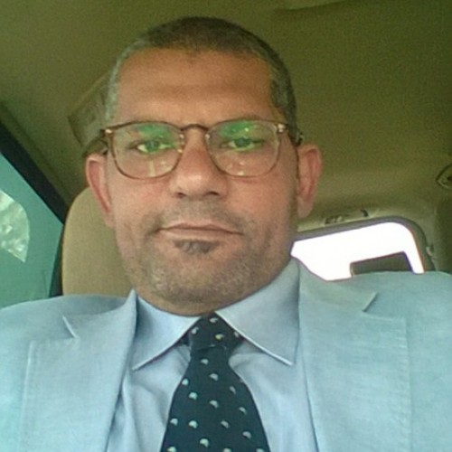 صورة Khaled, رجل