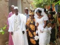 أغرب عادات الزواج داخل قارة أفريقيا.. تعرف عليها