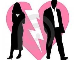 الطلاق الصامت بين الزوجين