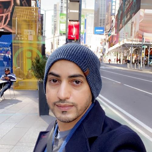 صورة Attamimi, رجل