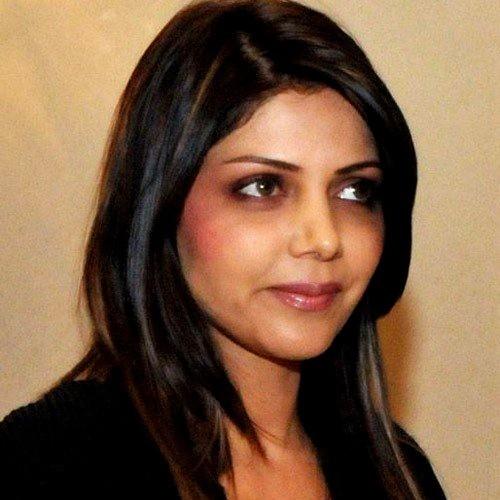 صورة زوجة صالح, امراه
